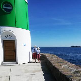 Ostsee-Traum-Welt, Sehnsucht nach Meer