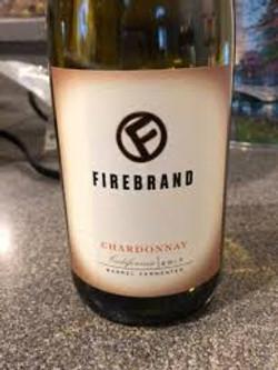 Fireband Chard