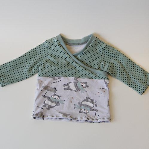 Longshirt 68