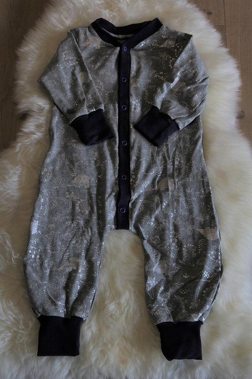 Pyjama 92-98