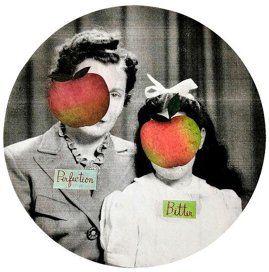 bitter apple