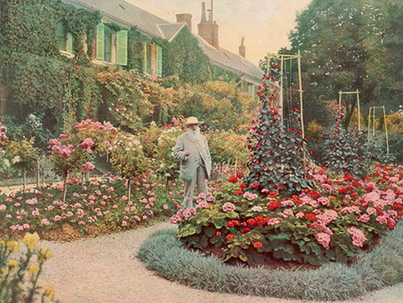 A Garden of Your Own