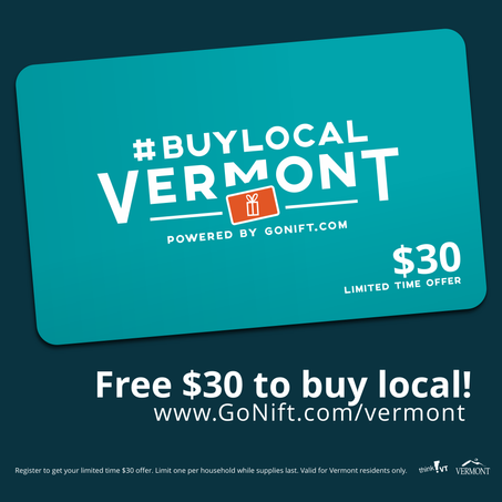 Buy Local Vermont Step-by-Step