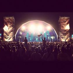 Instagram - arenal sound - en directo!