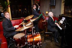 At the Monkey Bar, NYC
