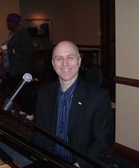 Concert at the Hallmark