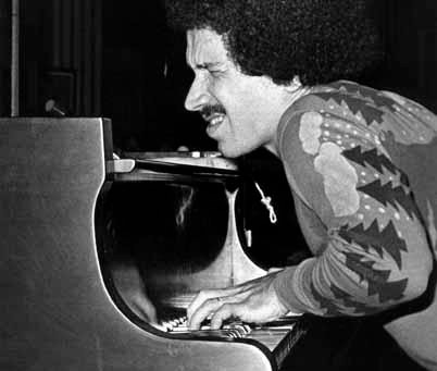 Facing Keith Jarrett, by Jonathan L. Segal