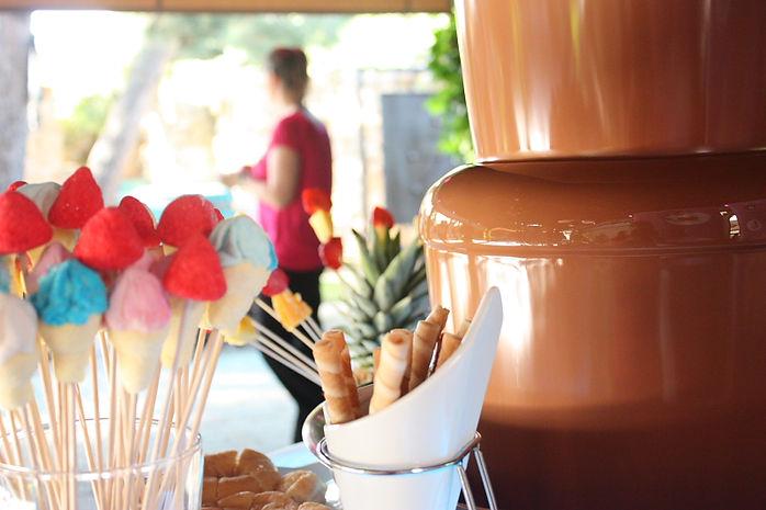 Promociones Caprichos de Chocolate