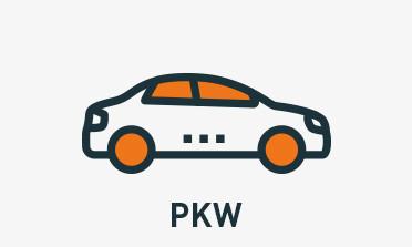 Kompletní nabídka filtrů pro osobní vozidla všech značek