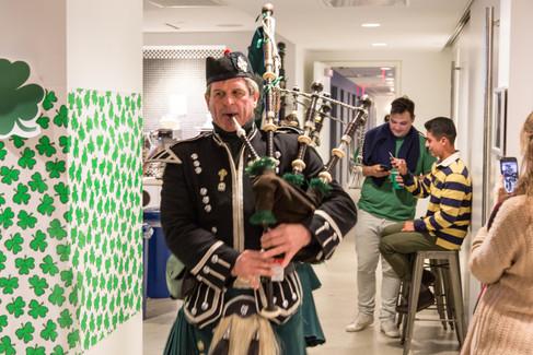 Saint Patrick's Day, BBDO NY