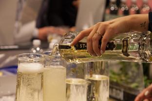 Bacardi Cocktail Party, BBDO NY