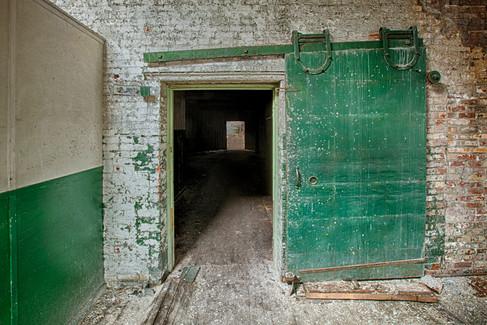 Title: Doors