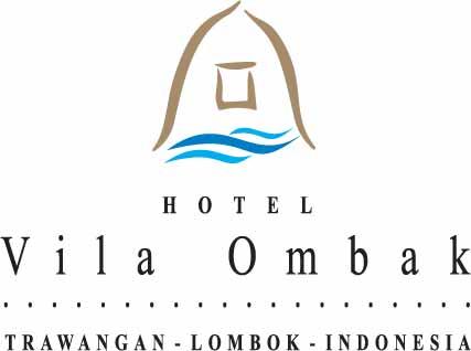 Villa Ombak Gilli_Logo