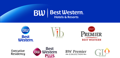 Best Western Resort