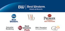 Best Western Resort