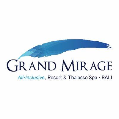 Grand Mirage Resort and Thalasso_Logo