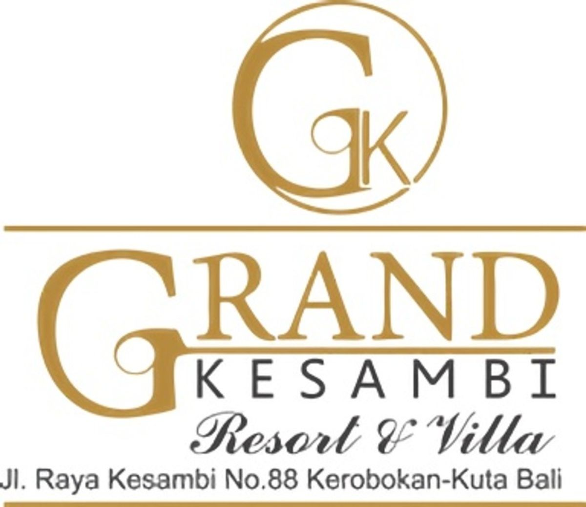 Grand Kesambi Resort_Logo