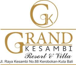 Grand Kesambi Resort_Logo