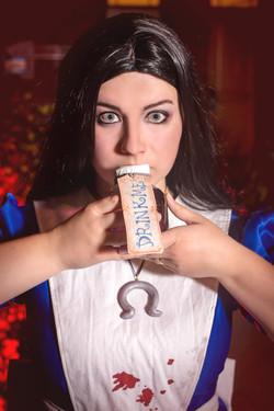 Alice- Alice: Madness Returns