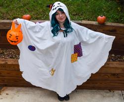 Halloween Deku- BNHA