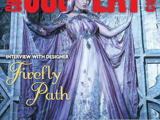 February 2017 Cosplay Culture Magazine Review