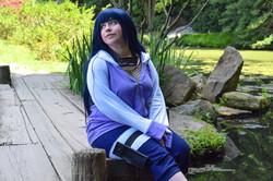 Hinata- Naruto Shippuden