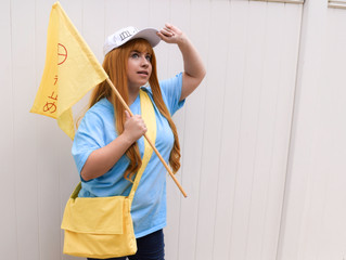 Platelet Cosplay Tutorial