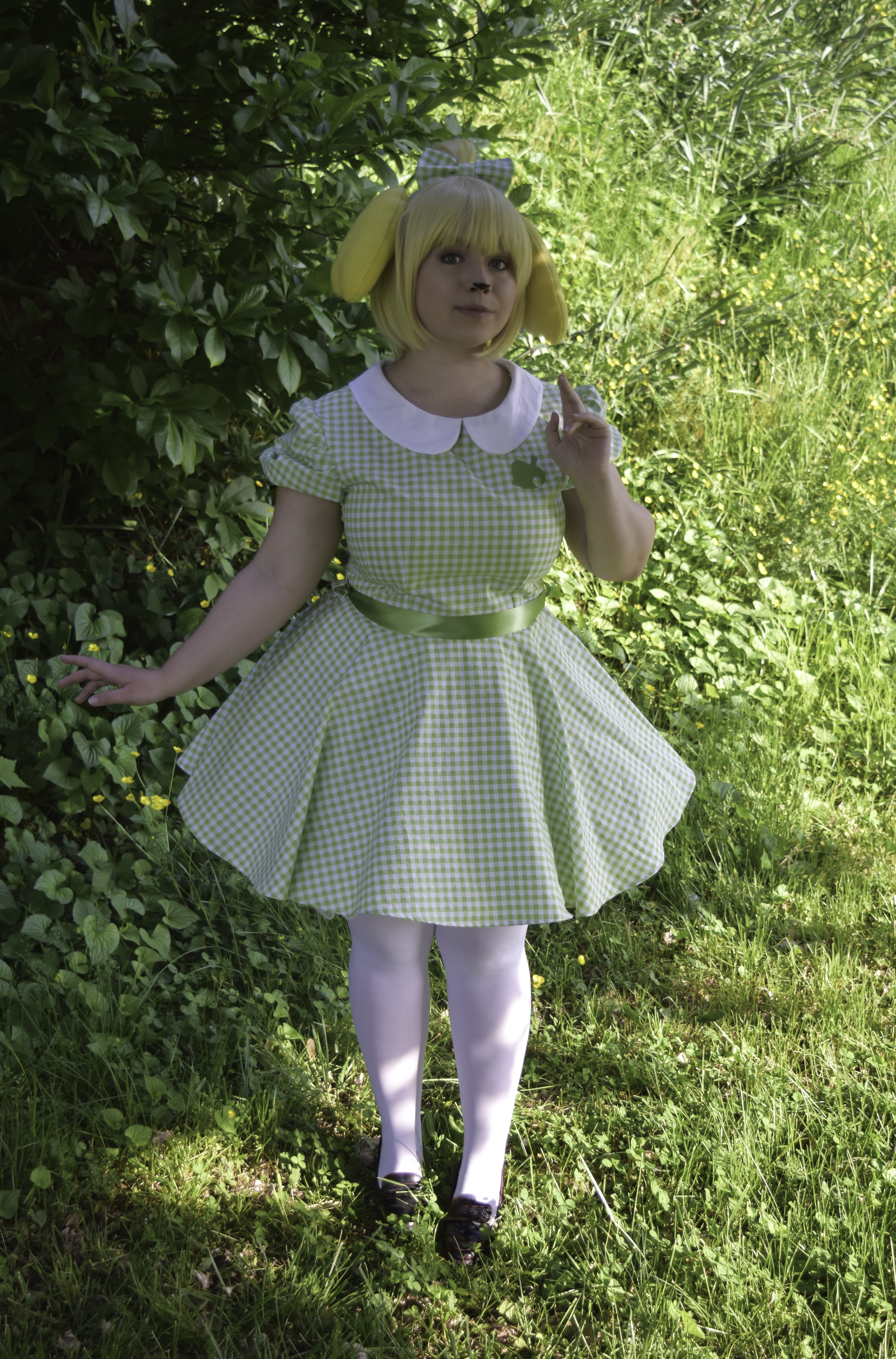Isabelle- Animal Crossing