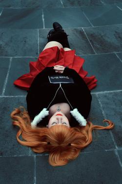 Misa- Death Note