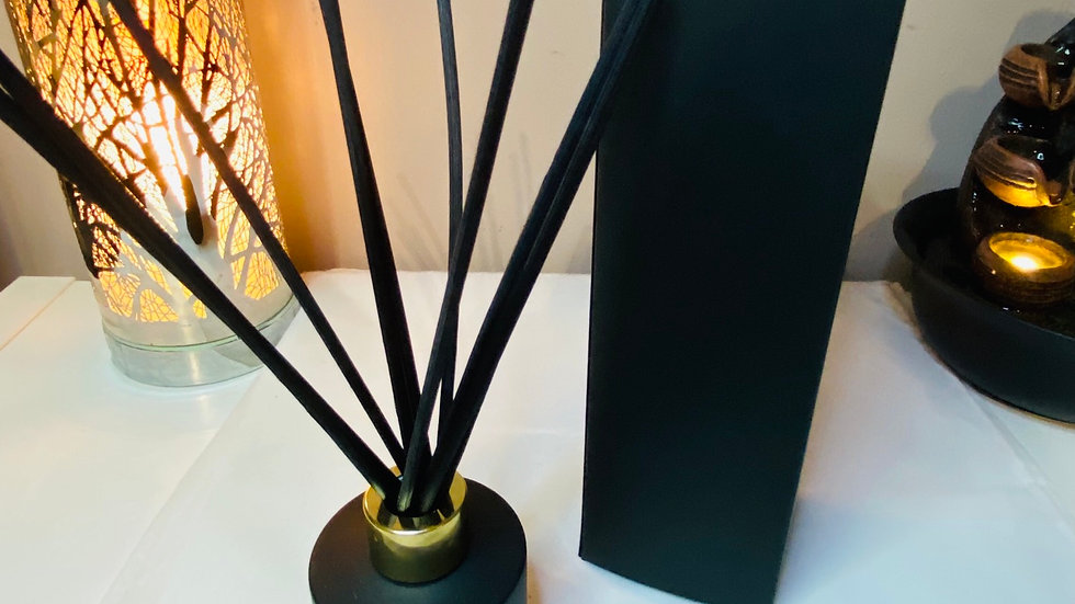 Black Orchid Fragrance Diffuser