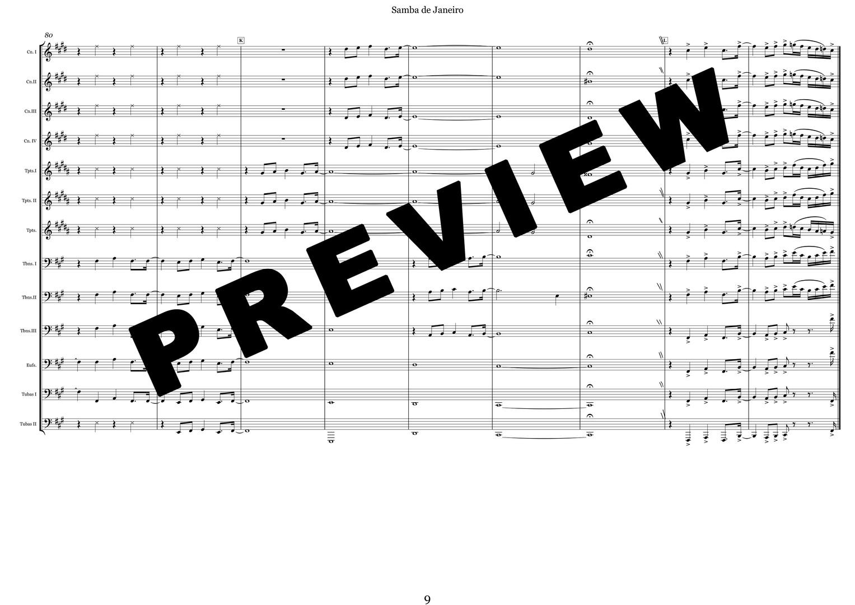 9-Samba de Janeiro Score-9.jpg