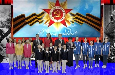 Ульяновская область присоединяется к песенному марафону в честь 75-летия Победы