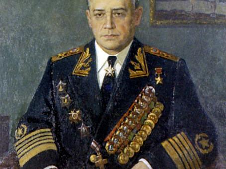 ИМЕНА ПОБЕДЫ. ИСАКОВ Иван Степанович