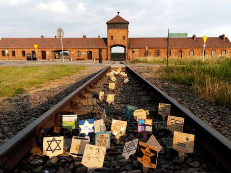 Историко-познавательная встреча «Холокост. Шагнувшие в бессмертие»