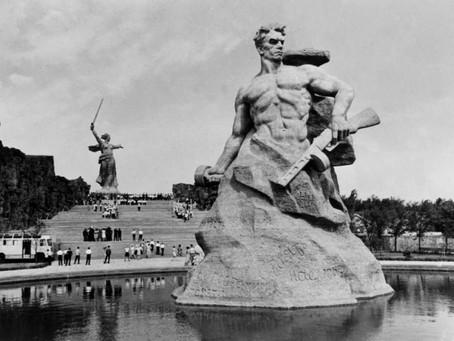 «200 дней ада. Сталинградская битва»