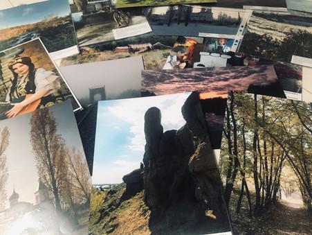 Итоги II областного фотоконкурса «Мой отчий край ни в чём не повторим»