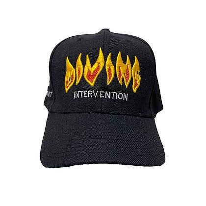 Divine Intervention Snapback