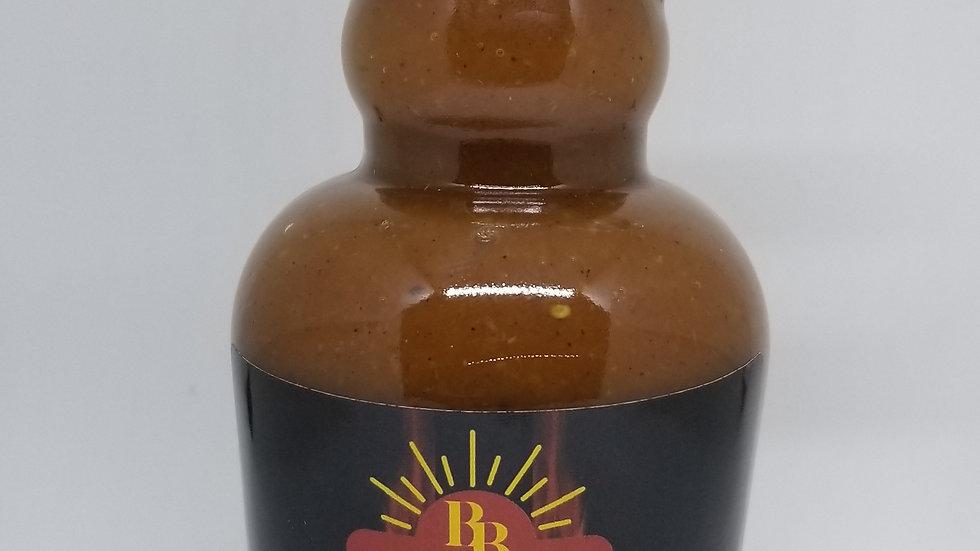 Curvy FYAH Jerk Sauce