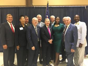Northeast Louisiana Delegation Monroe Civic Center