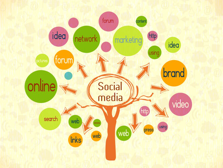 TOP 3 reasons why you should outsource social media management.