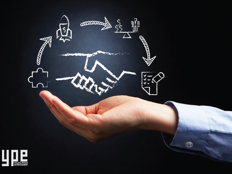 A Different Side to Sales