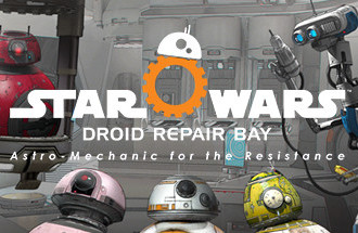Star Wars: Droid Repair Bay