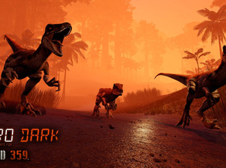 Island 359: Jurassic Park Experience