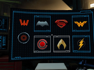 Justice League VR