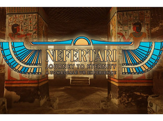 Nefertari: Journey to Eternity