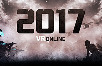 2017 VR (Zombies)