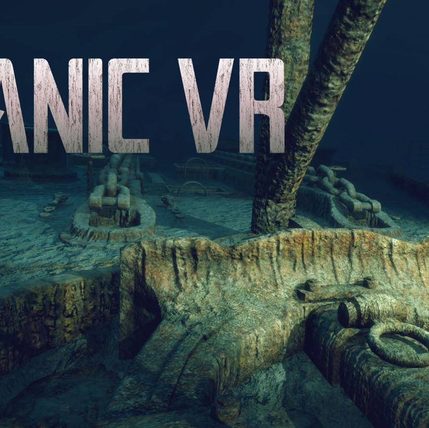 Titanic VR Demo