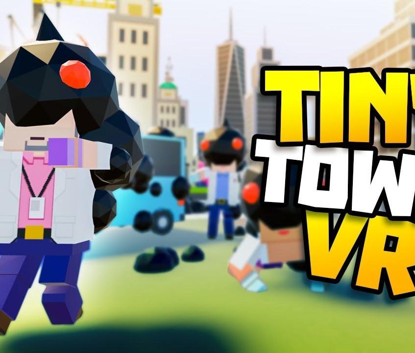 TinyTownVR