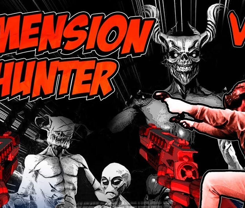 Dimension Hunter