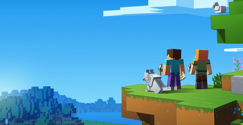 MinecraftVirtualReality